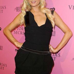 Paris Hilton, la sextape business