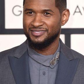 Usher, la sextape volée