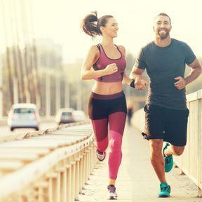La course à pied : une amélioration de la libido