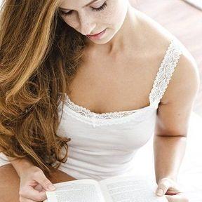 Lisez un roman érotique