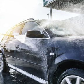 Rejouer Car Wash