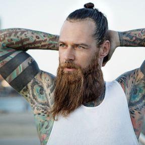 Frissons tatoo !