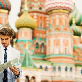 Parlez-vous russe ?