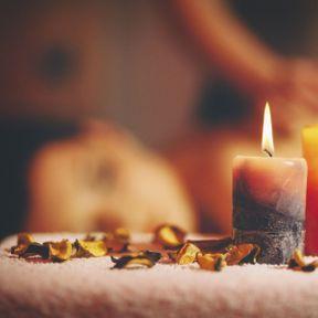 Les rituels du tantrisme