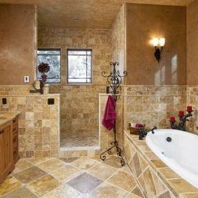 Chutes et glissades dans la salle de bain
