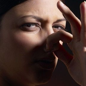 Dégager de mauvaises odeurs