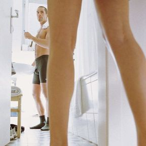 Ne pas avoir d'intimité aux toilettes
