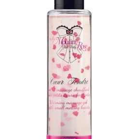 Gel de massage Coeur Tendre