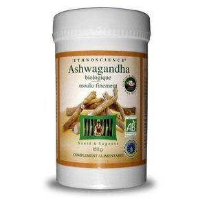 Ashwaganda : le ginseng indie !