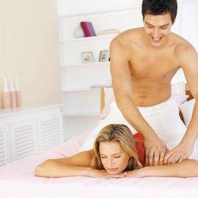 Apprendre les massages