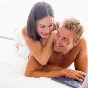 M'abonner à la newsletter sexo de Doctissimo