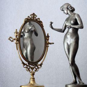 Miroir, mon beau miroir !