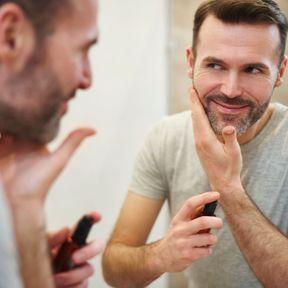 Attention à la barbe qui pique !