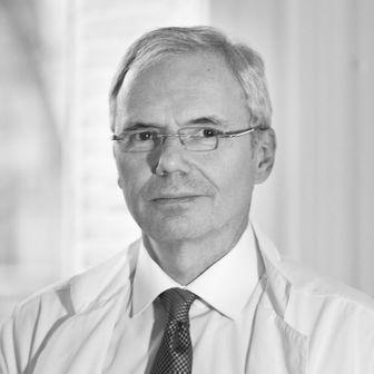 Dr Christophe de Jaeger