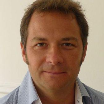 Dr Florian Scotté
