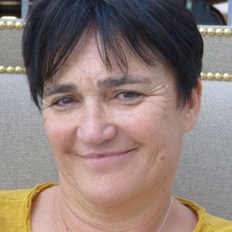 Dr Isabelle Bossé