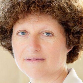 Pr Marion Leboyer