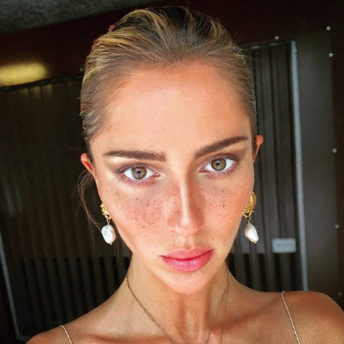 Chanel Beauty fait pour la première fois appel à un mannequin transgenre