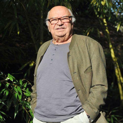 Décès à 94 ans de Jacques Dessange, coiffeur des stars