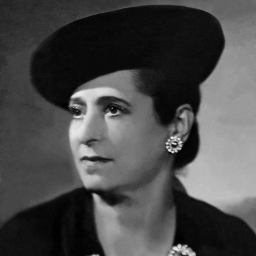 Helena Rubinstein, une exposition retrace le parcours de la pionnière de la beauté