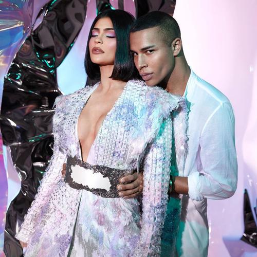 Kylie Jenner x Balmain : la collab' beauté inattendue