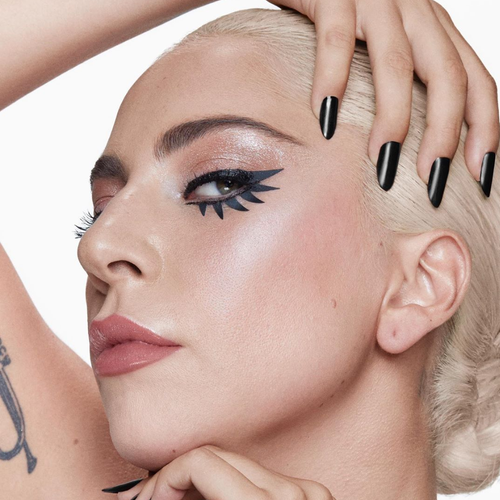 La marque de Lady Gaga est enfin disponible en France