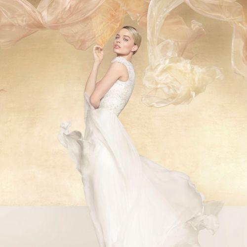 Margot Robbie, nouveau visage pour Chanel
