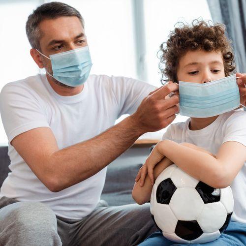 Covid 19 : puis-je inscrire mon enfant à un sport de combat ou à un sport collectif ?