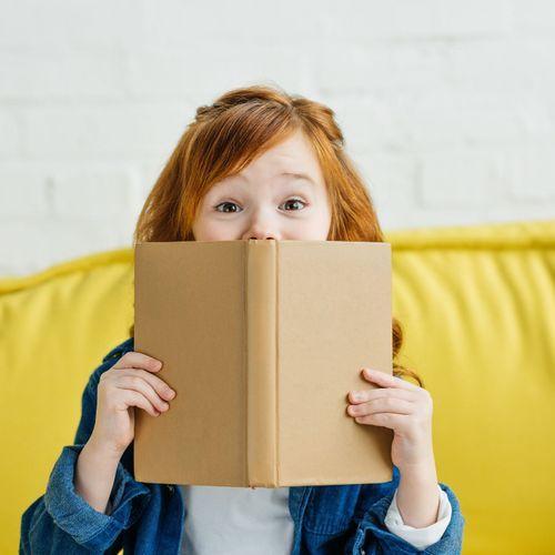La lecture, toujours une source de plaisir pour les plus jeunes