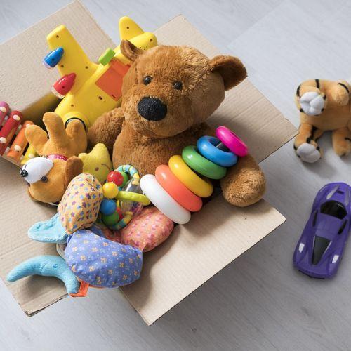 Une nouvelle charte pour la mixité des jouets