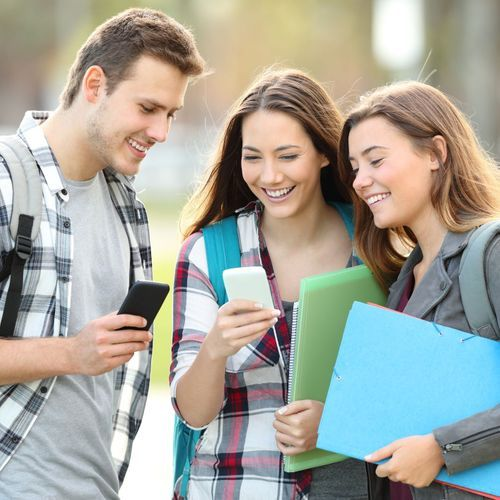 Un numéro d'appel pour les étudiants en situation de précarité