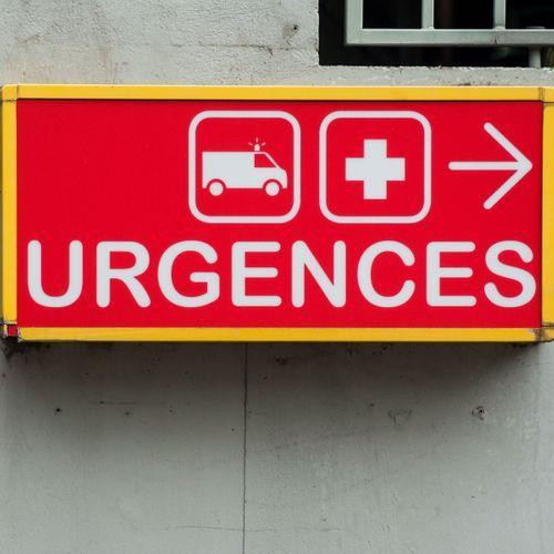Plus d'un passage aux urgences sur quatre concerne un enfant