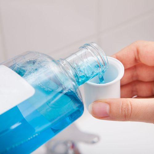 Pourquoi éviter les bains de bouche après le sport