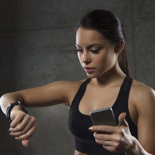 Se motiver à faire du sport grâce à une appli ?