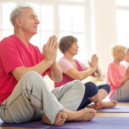 Une heure d'exercice hebdomadaire préserve la mobilité des seniors