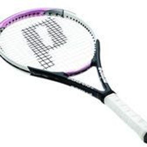 Une nouvelle raquette de tennis Maria Sharapova