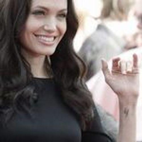 Angelina Jolie : la Wii pour perdre les kilos après la grossesse !