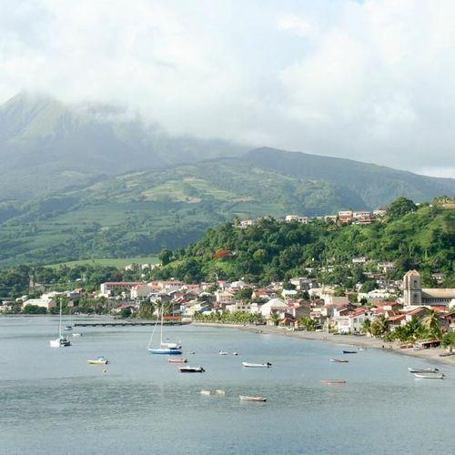 Antilles : être exposé aux brumes de sable augmente le risque de prématurité