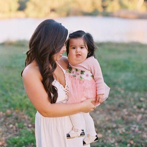 Atteinte d'une malformation lymphatique, la petite Olivia attend un traitement