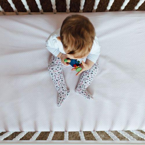 Comment bien choisir le matelas de bébé ?