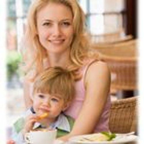 De bonnes habitudes alimentaires dès le plus jeune âge