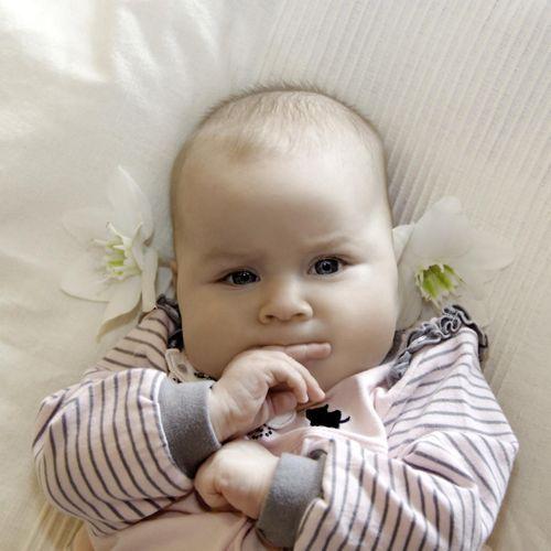Les bébés qui grandissent dans un foyer bilingue développent de meilleures capacités d'attention