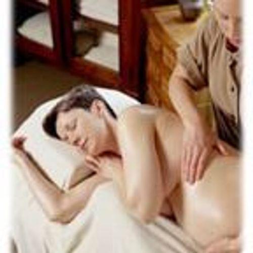 Massage pour une grossesse en beauté