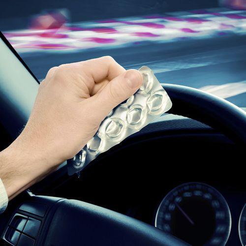 Accidents de la circulation : les pictogrammes sur les médicaments inefficaces