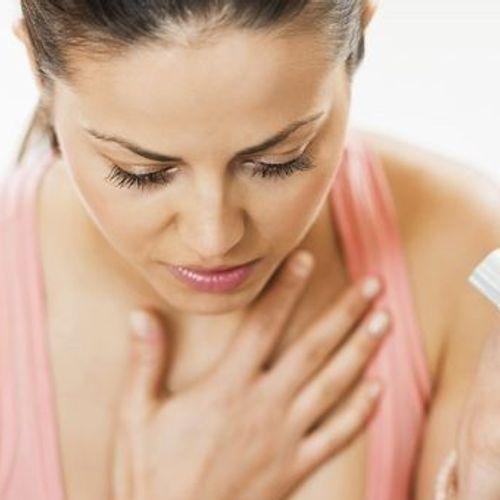 Un médicament expérimental prometteur contre l'asthme sévère