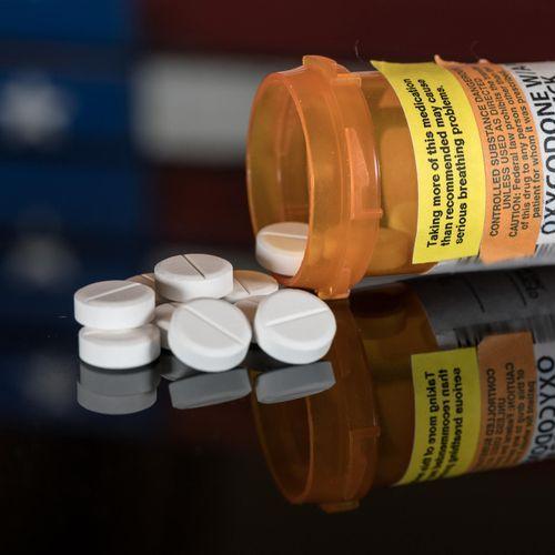 Aux Etats-Unis, la bataille sans fin contre un fentanyl fatal et multiforme