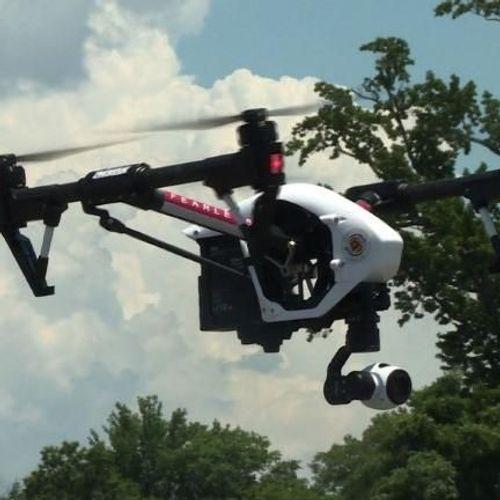 """Les """"drones-pharmacies"""" arrivent aux Etats-Unis"""