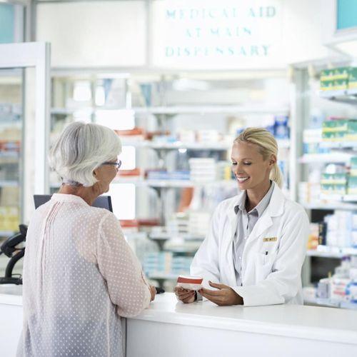 Pharmaciens : futur amendement pour la délivrance de médicaments sans ordonnance