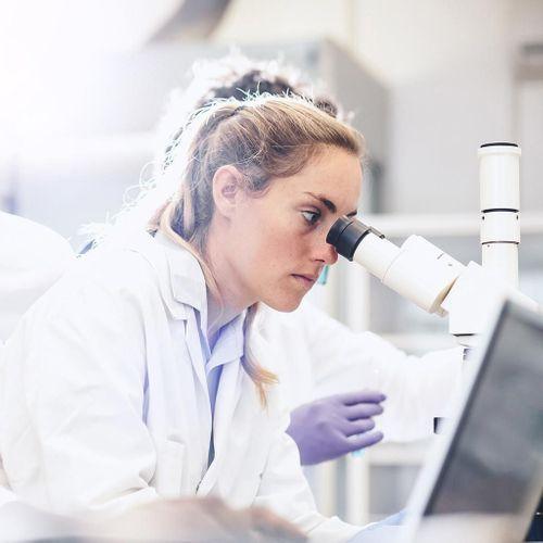 Sclérose en plaques : une molécule synthétique pourrait améliorer le quotidien des patients