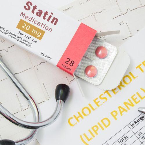 """Statines : le """"mauvais"""" cholestérol pas assez réduit chez la moitié des patients ?"""